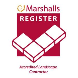 Accredited Landscape Contractors and Driveway Installer